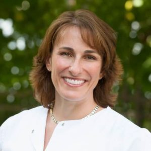 Dr. Kimberly Weiss, DDS